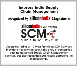 Impress India Supply Chain Management
